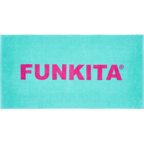 Funkita Towel - Toallas - Turquesa